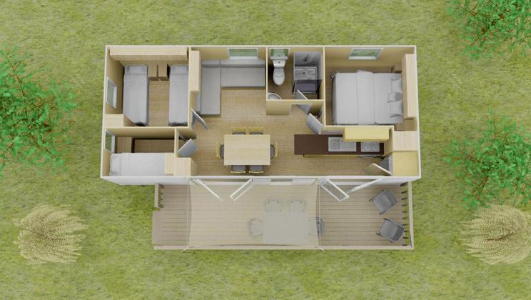 Image Result For Bella Vista Bedroom