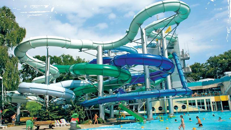 Duinrell for Amusement park netherlands